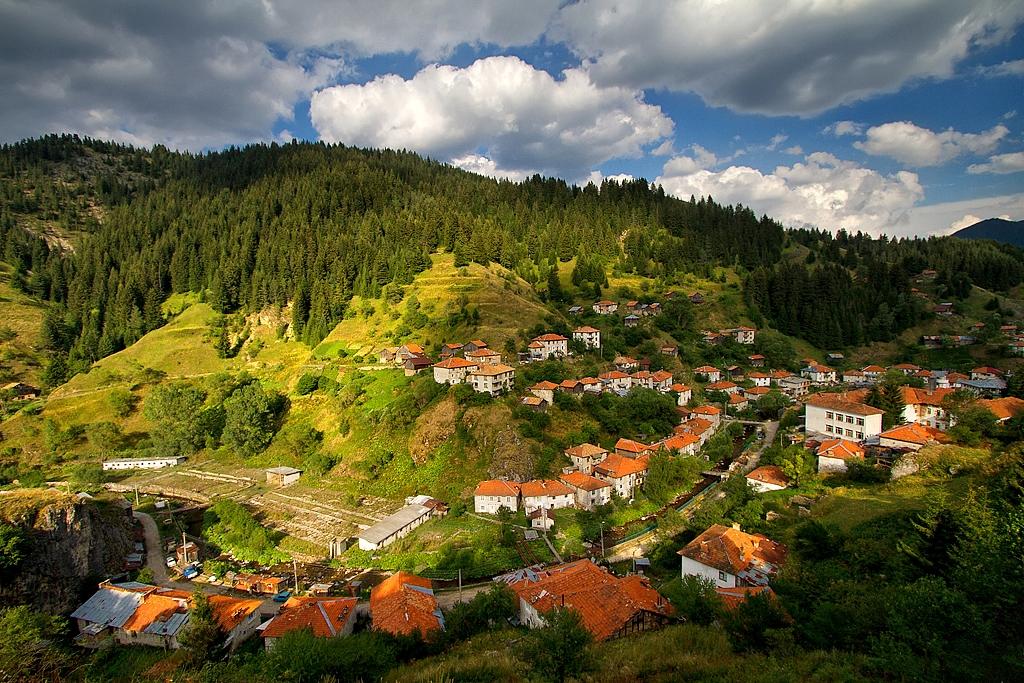 Програма за планинските и погранични райони представи МРРБ