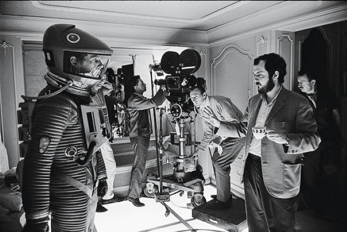 Стенли Кубрик: Аз заснех Армстронг на Луната