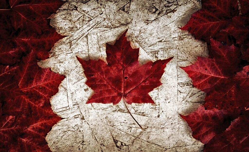Канада – Кадастър за чудо и приказ