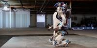 """""""Бостън Дайнамикс"""" показа нов робот във видео"""
