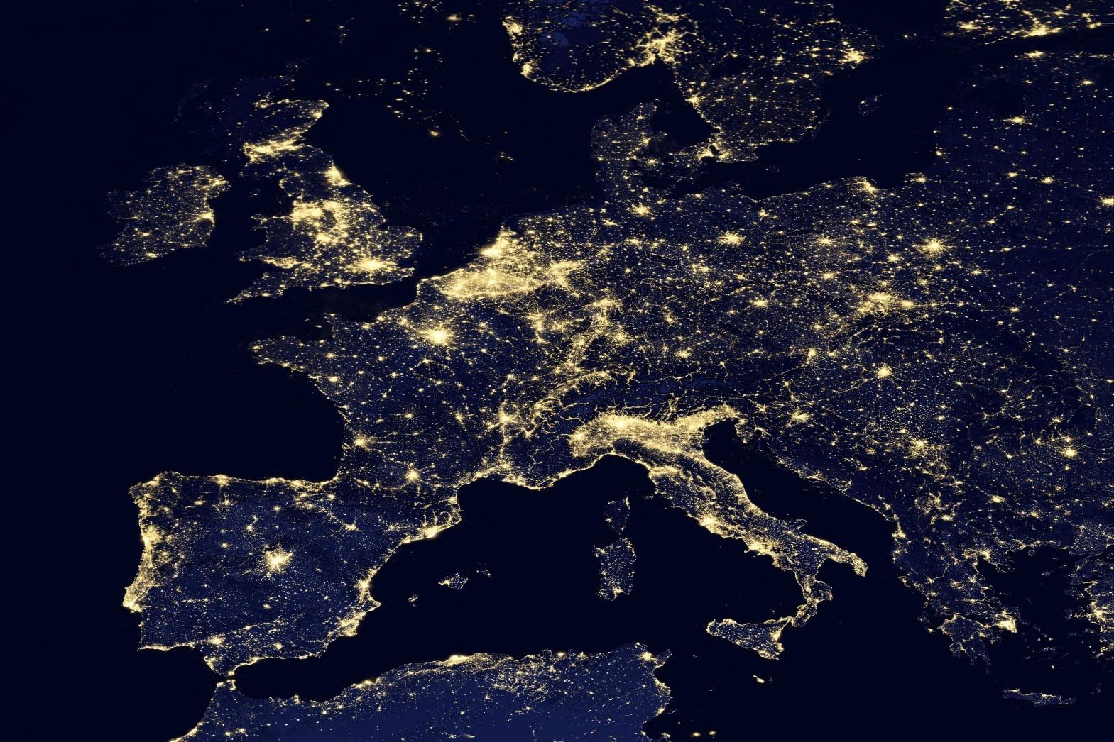 Часът на Земята – през март
