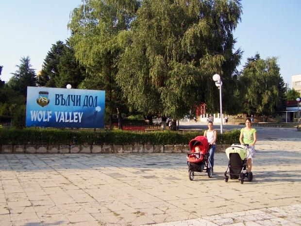 АГКК обяви поръчка за кадастър в община Вълчи дол