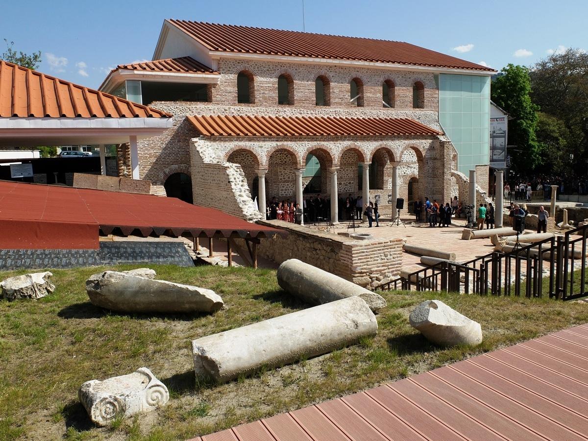 6 милиона за нов музей в Сандански