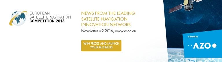 Записването за европейското състезание за спътникова навигация започна този месец