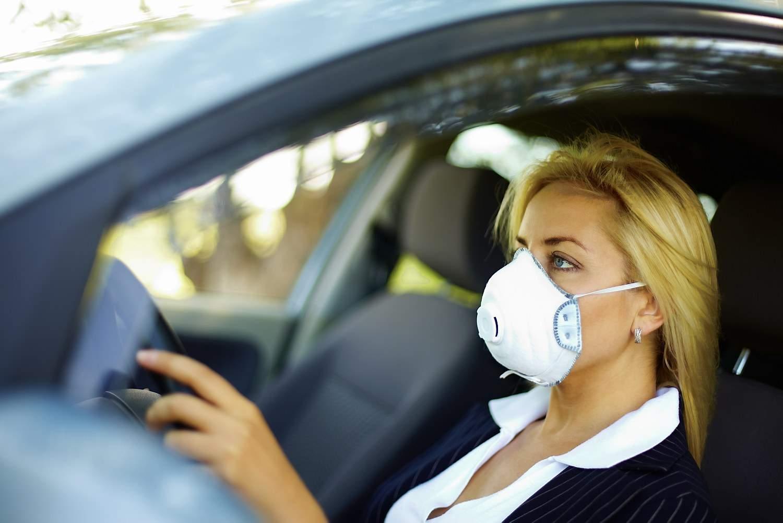 16 марки автомобили замърсяват въздуха