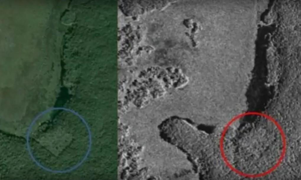 Канадски ученик откри изгубен град на маите по звездна карта