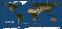 Видео: Историята на урбанизацията от 3700 пр. Хр. до сега