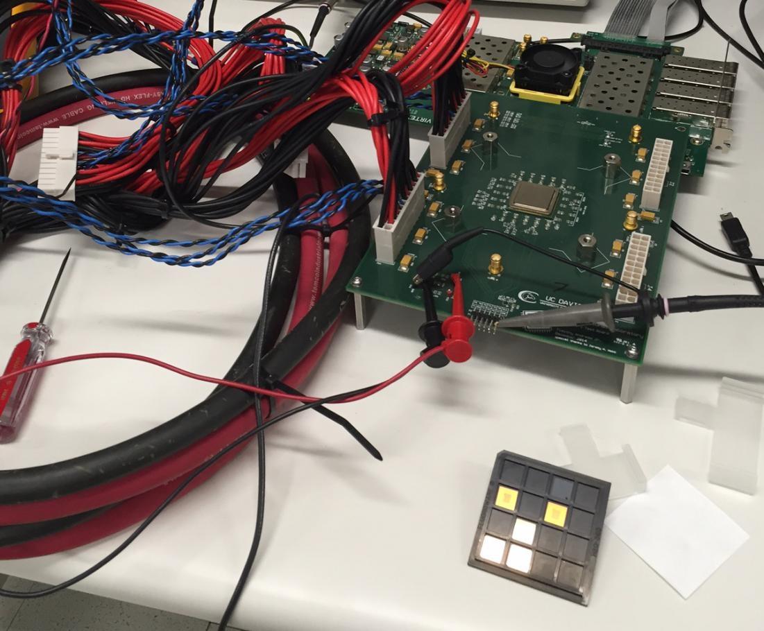 Учени създадоха нов свръхикономичен процесор с 1000 ядра