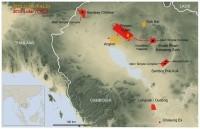 Откриха древни градове в Камбоджа с помощта на LiDAR