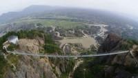 Завърши изграждането на най-дългия мост в света
