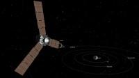"Сондата ""Джуно"" достига Юпитер тази нощ"