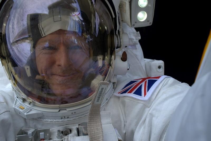 Как астронавтът Тим Пик сътвори история