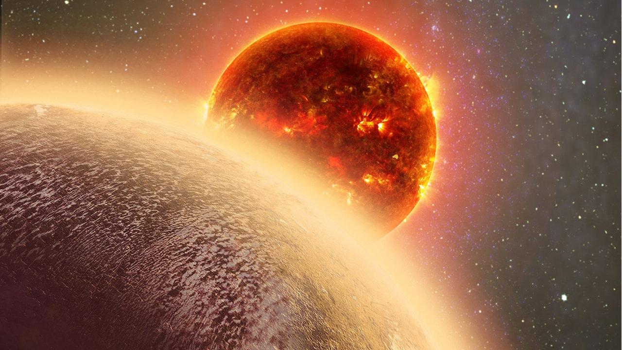 Астрономи предполагат за наличието на кислород в атмосферата на екзопланета