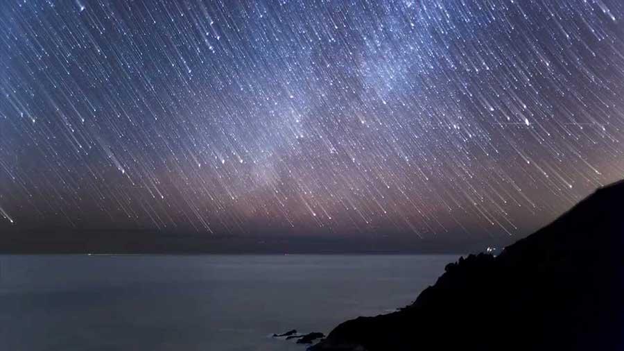 Персеидите ще завладеят небето довечера