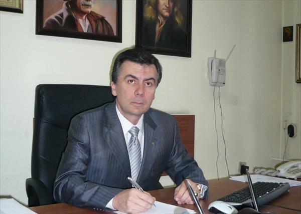 Международно признание за проф. Славейко Господинов