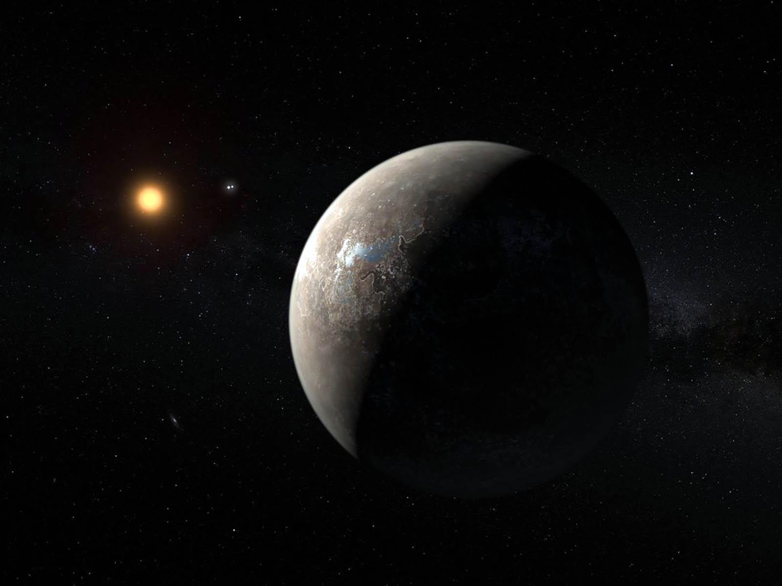 Откриха екзопланета само на 4 светлинни години от Земята