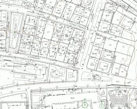 Нови одобрени кадастрални карти от АГКК