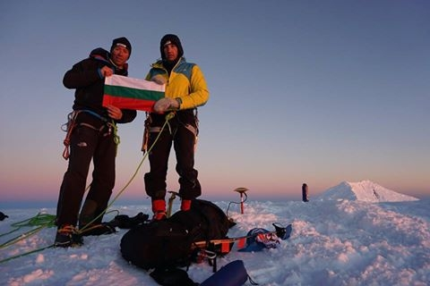Успешно проведоха спасителна акция в Антарктида