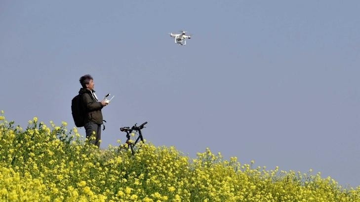 Япония иска единен световен стандарт за дроните