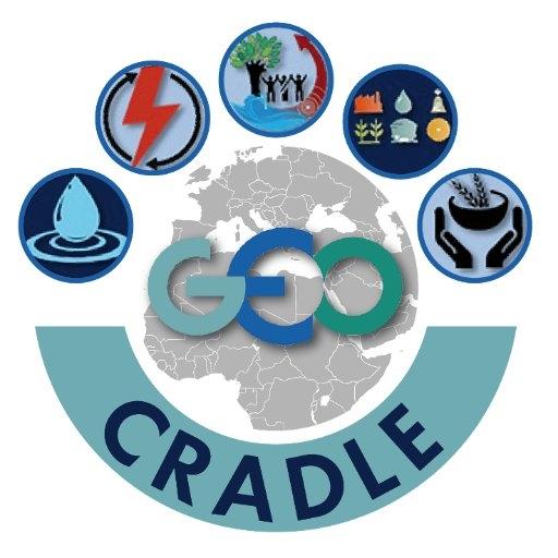 Покана за семинар в рамките на Geo Cradle