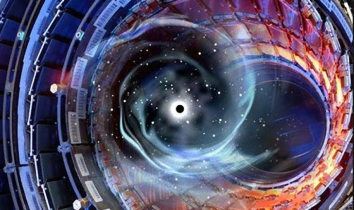 Колайдерът откри нови частици