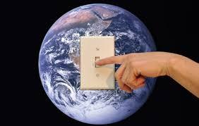 Часът на Земята – в деня на размисъл