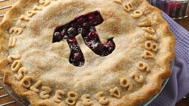"""Днес е Световният ден на числото """"π"""""""