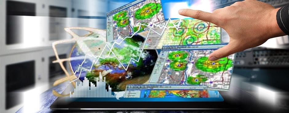 Пазарът на географските информационни системи гони $10 милиарда