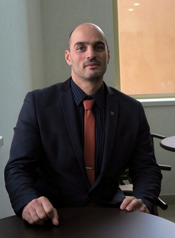 Новият шеф на Камарата на архитектите арх. Борислав Игнатов: Да забравим автоцензурата и да действаме!