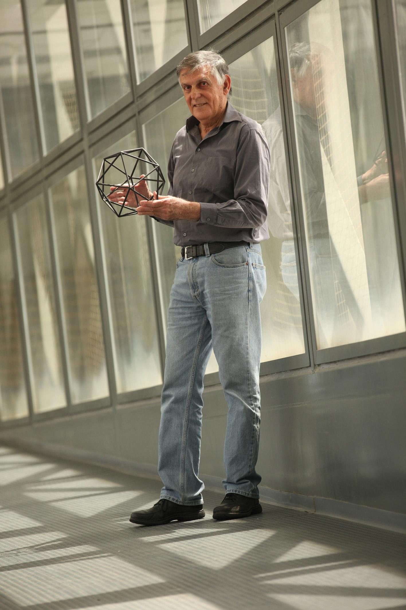 Нобелов лауреат по химия идва за Софийския фестивал на науката