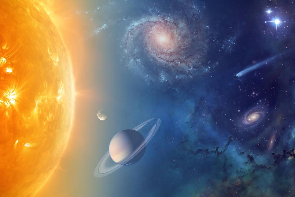 Откриха океани, скрити под дебел слой лед на спътници на Юпитер и Сатурн