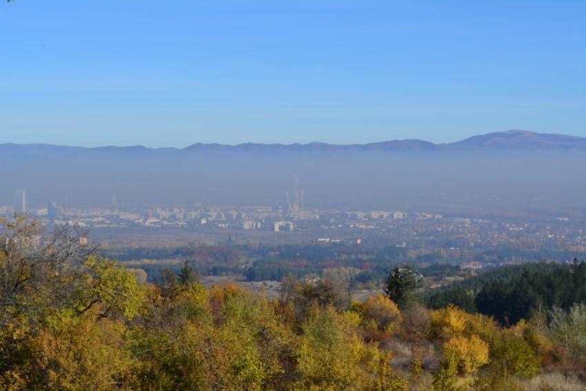 Столичният общински съвет разглежда програмата за качеството на въздуха