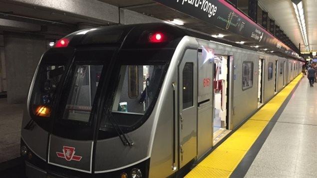 Въздухът в метрото е по-мръсен, сочи ново проучване