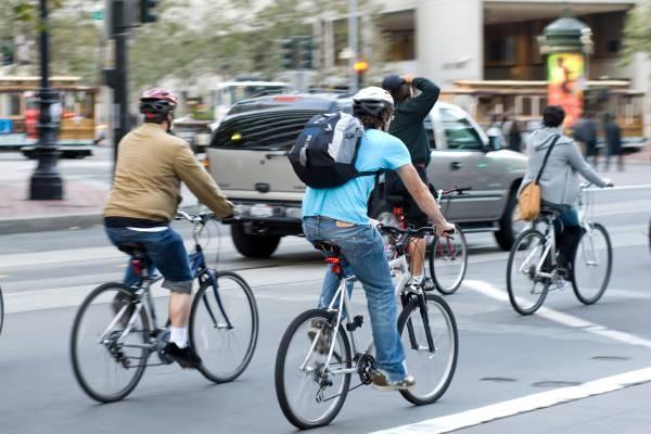 МРРБ с наредба за проектиране на транспорта в урбанизираните територии