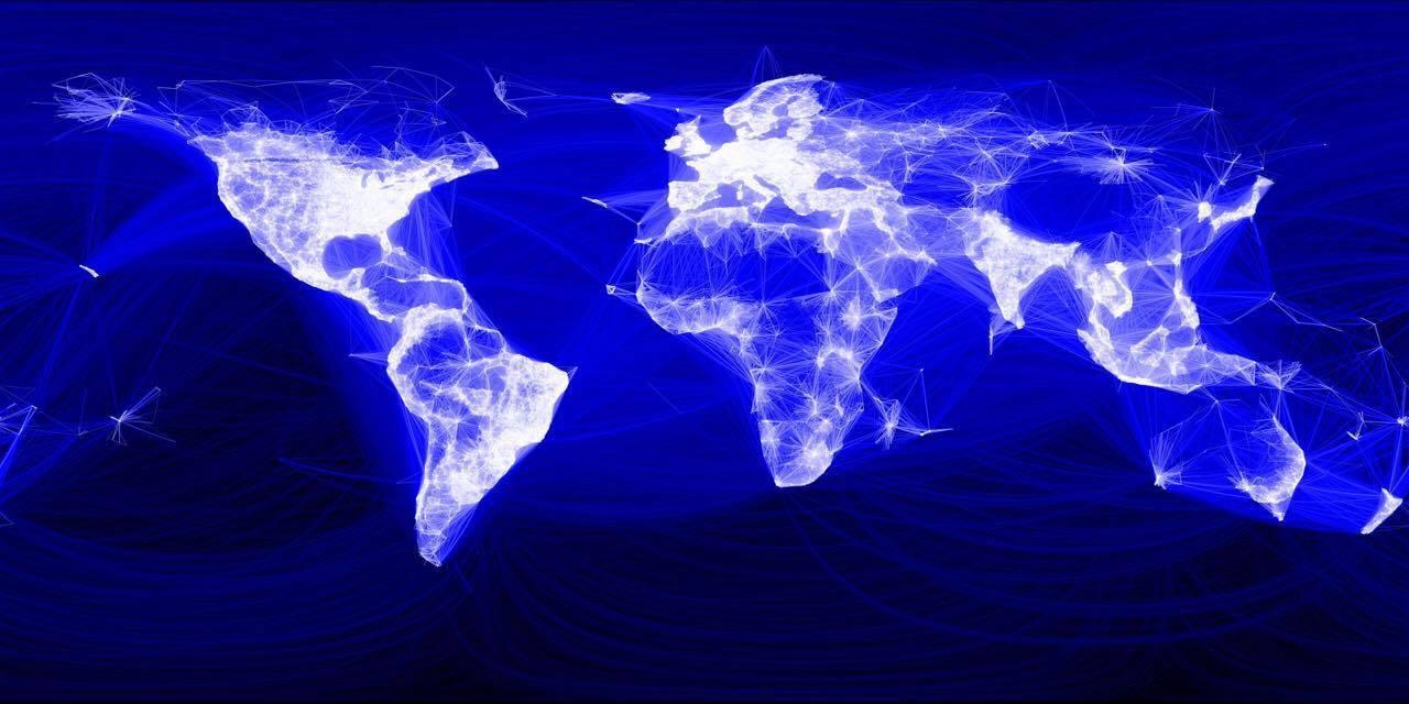 """Населението"" на Фейсбук стана 2 милиарда"