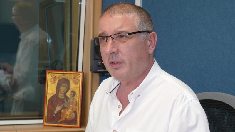 """Шефът на АГКК в предаването """"Седмицата"""" по Дарик радио"""