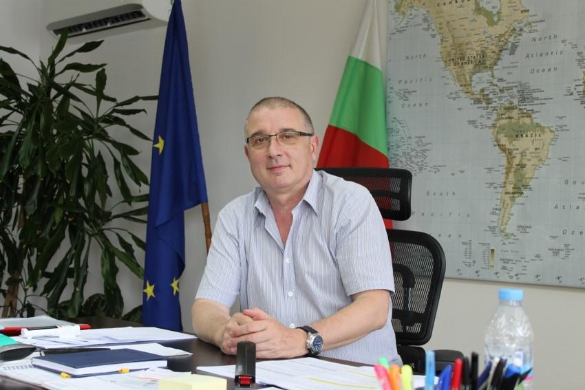 Новият шеф на АГКК инж. Михаил Киров:  Геодезията се превърна в наука за управление на данни