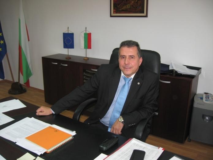 Заместник-министър Валентин Йовев ще присъства на първа копка на пречиствателна станция в Котел