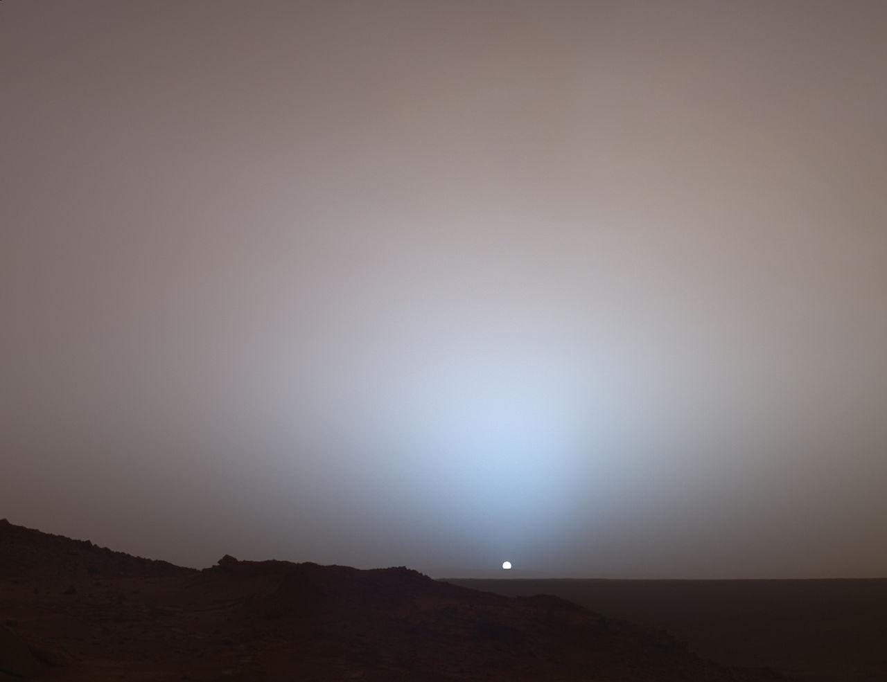 НАСА планира да създаде кислород на Марс
