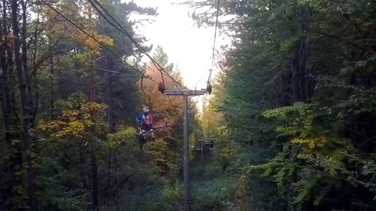 Драгалевският лифт на Витоша е спрян за неопределено време