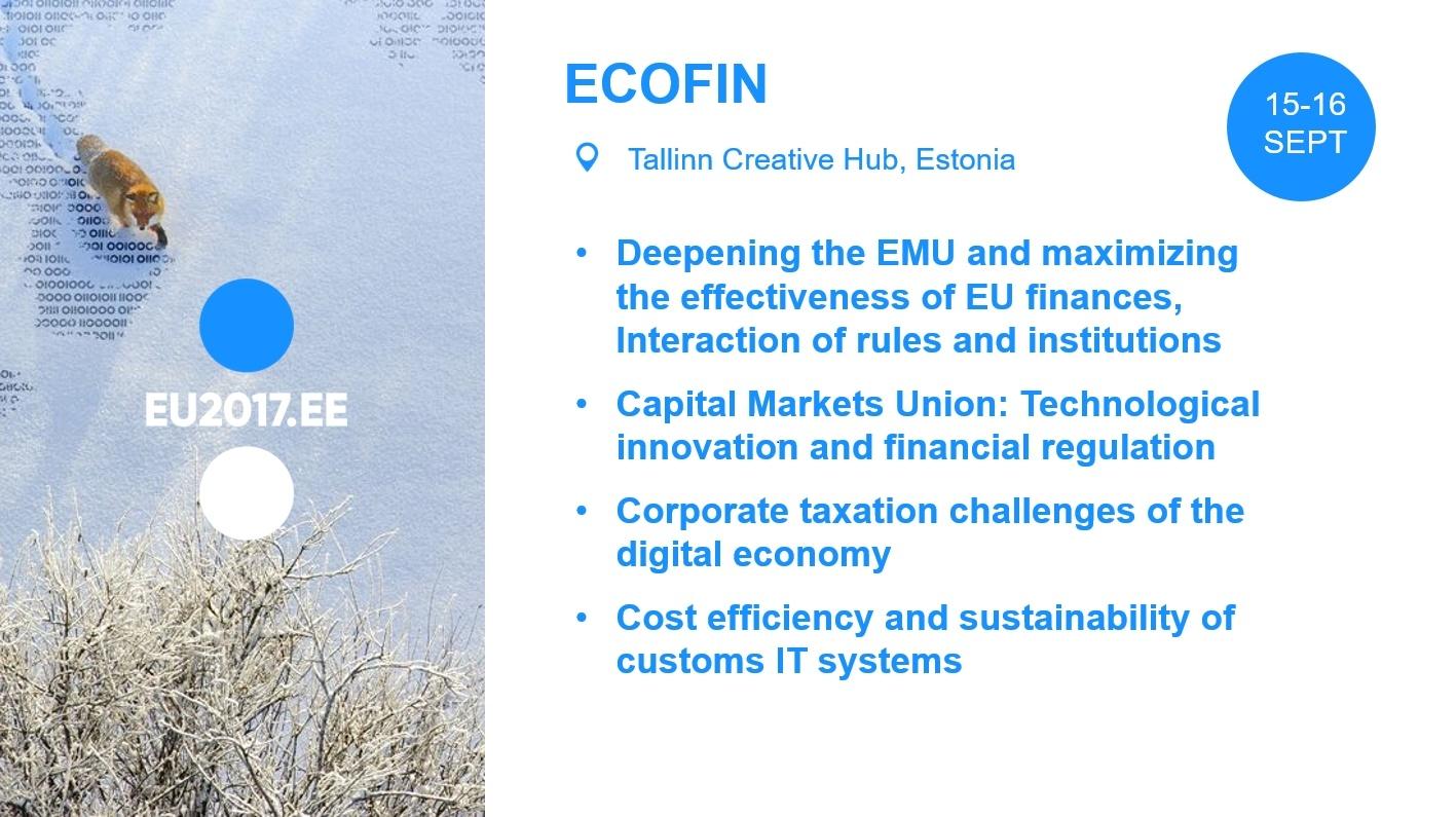 Европейският съюз предвижда по-високи данъци за онлайн гигантите