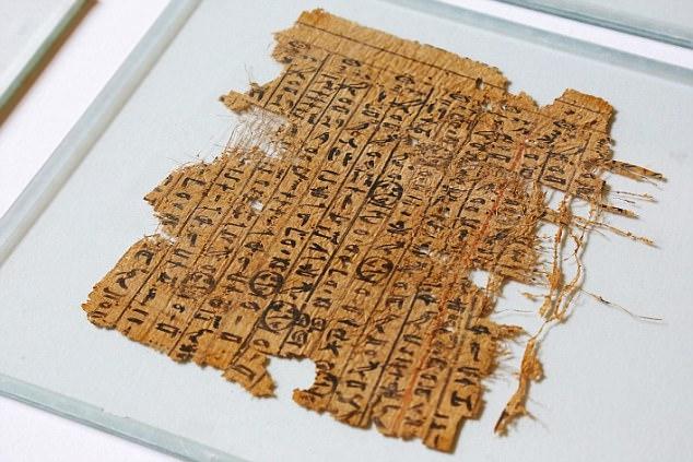 Египтяните транспортирали камъните за Хеопсовата пирамида с дървени кораби