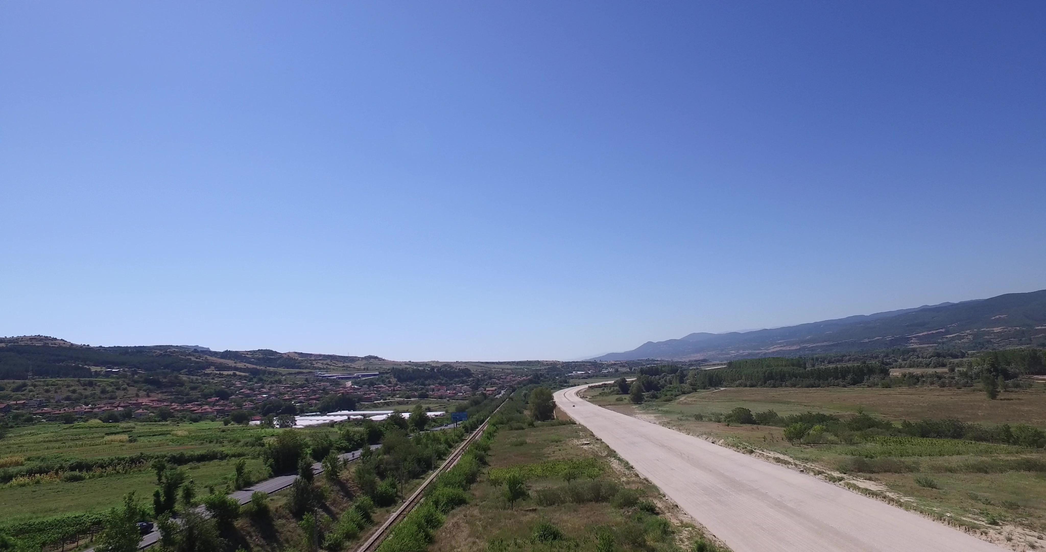 """Изготвят парцеларен план за участък на автомагистрала """"Русе – Велико Търново"""""""