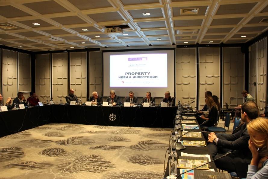 Зам.-министър Валентин Йовев: До пет години трябва да бъде готова кадастралната карта на цялата страна