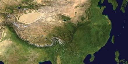 Китай изстреля 2 сателита Бейду