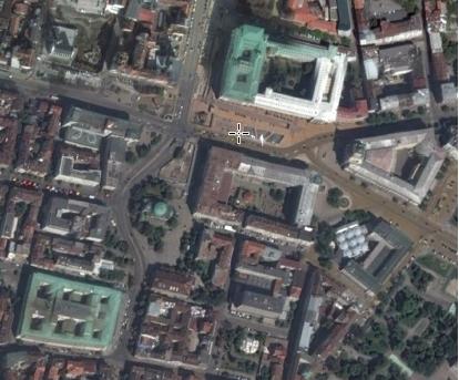 Обществена дискусия за законопроекта за устройство на столицата