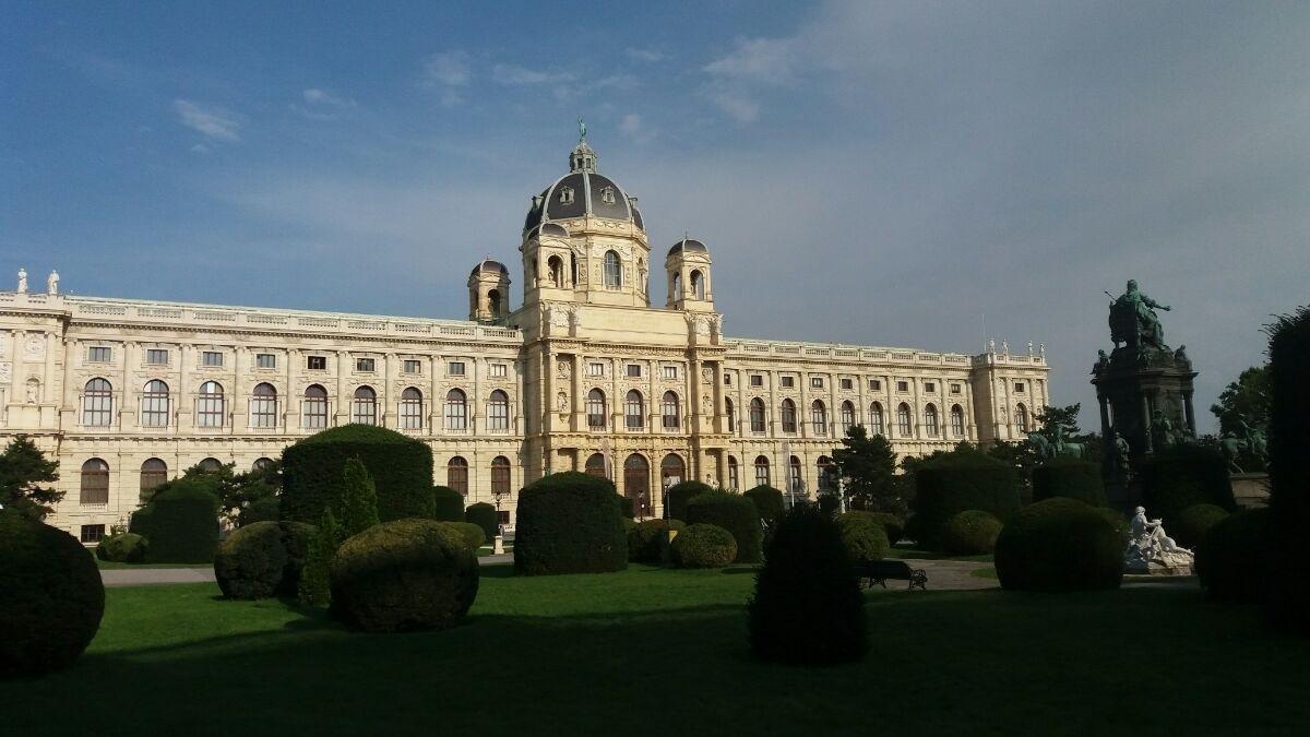 """Научно посещение в департамент """"Геодезия и геоинформатика"""" на ТУ във Виена"""