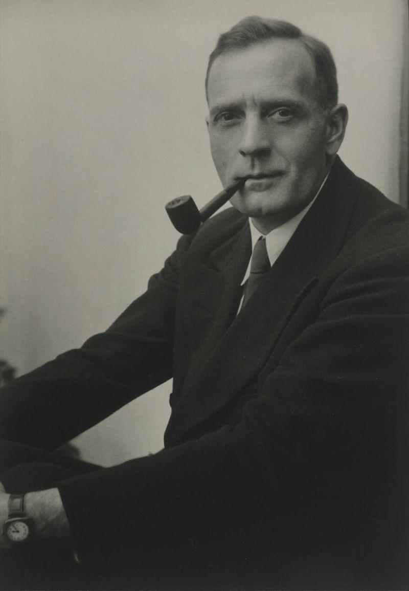 128 години от рождението на астронома Едуин Хъбъл