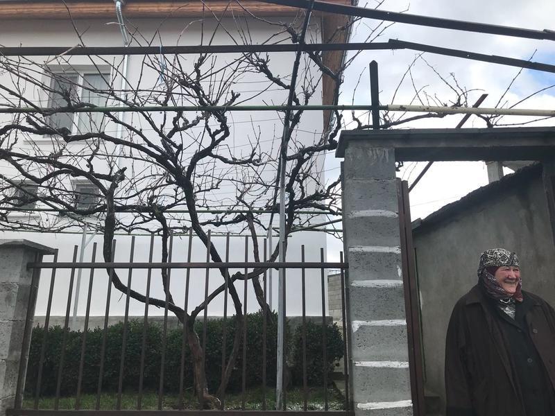 Регионалният министър провери възстановителните работи в Хитрино