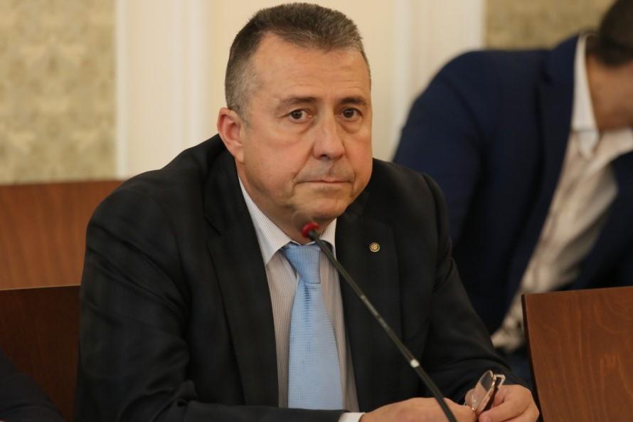 Инж. Йовев ще открие нов офис на Агенцията по геодезия, картография и кадастър в Пловдив